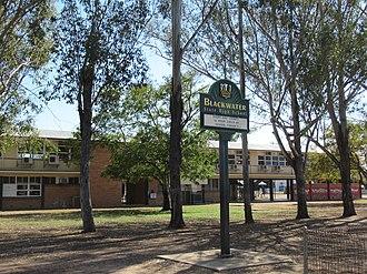 Blackwater, Queensland - Blackwater State High School, 2018