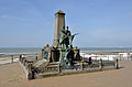 Blankenberge Monument Lippens en De Bruyne R01.jpg