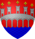 Coat of Arms of Lot