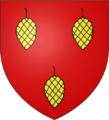 Blason Famille fr de-Pin.png