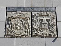 Blasones en el Archivo General de Simancas.jpg