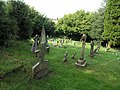 Bletchingley Cemetery - geograph.org.uk - 51127.jpg