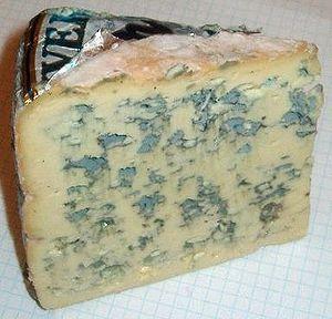 Bleu d'Auvergne - Image: Bleu auvergne
