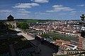 Blick auf Würzburg vom Fürstengarten der Festung Marienberg (28218950227).jpg