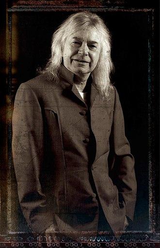 Bob Catley - Image: Bob Catley Magnum 2017