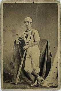 Bob Addy American baseball player and manager