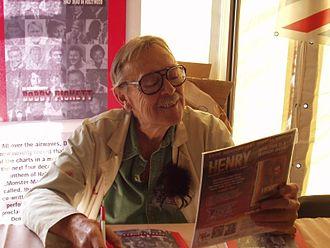 Bobby Pickett - Pickett in 2005