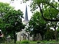 Bochum - Stiepeler Dorfkirche - panoramio.jpg