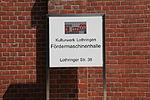 Bochum Gerthe - Zeche Lothringen1-2-6 - Fördermaschinenhalle Schacht1 02 ies.jpg