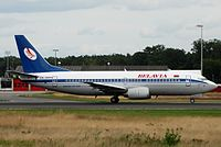 EW-366PA - B733 - Belavia