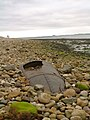 Boiler on the shore - geograph.org.uk - 397700.jpg