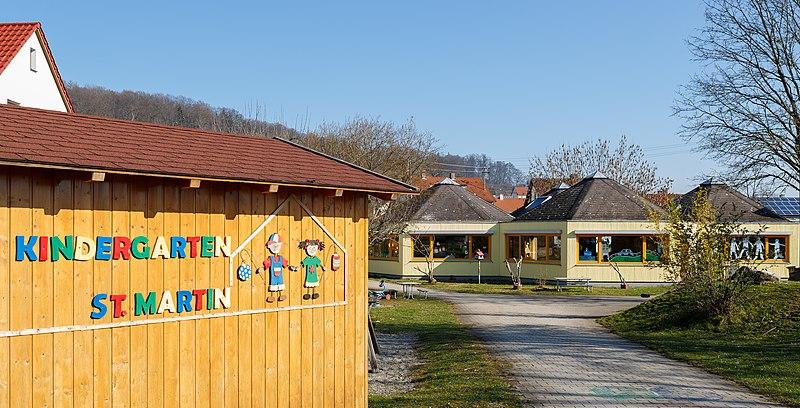 Baden Württemberg Kindergarten