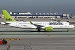 Bombardier CS300 - Air Baltic AN4873953.jpg