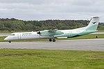 Bombardier DHC8-Q402 'LN-RDY' Widerøe (44969779782).jpg