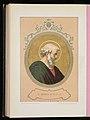 Bonifacius I. Bonifacio I, santo e papa.jpg