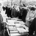 Book, seller Fortepan 53522.jpg