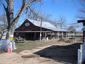 Booth Texas