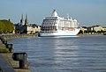 Bordeaux, 2012 09 20 Seven seas voyager. Nassau (3).JPG