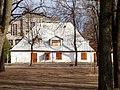 Borhert's (Lievenshof, Graves) manor, built before 1780. - panoramio.jpg