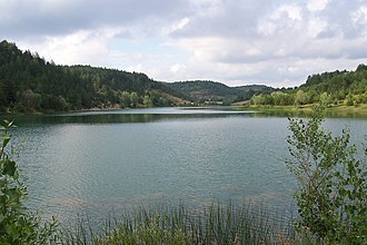 Karabük Province - Image: Bostancı Pond