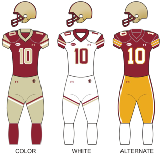 2018 Boston College Eagles football team American college football season