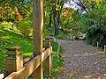 Botanička bašta Jermenovac, Beograd - Japanski vrt 04.jpg