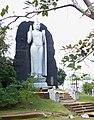 Bouddha de Giritale.JPG