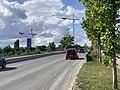 Boulevard Jacques Chirac Villiers Marne 5.jpg