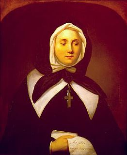 Marguerite Bourgeoys French colonist and foundress