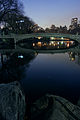 Bow Bridge Reflection (3338897254).jpg