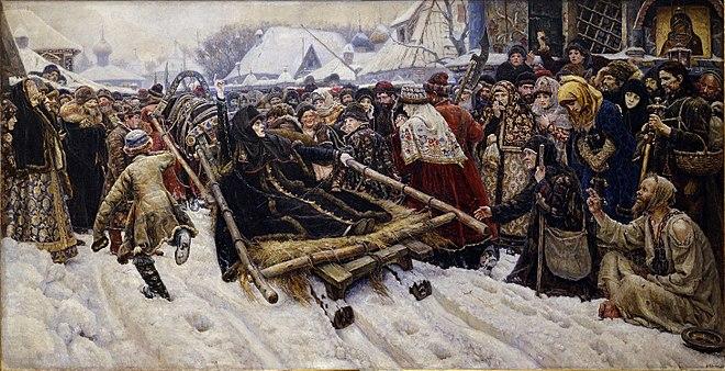 ersten cossacks brigade