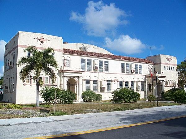 Norton House West Palm Beach