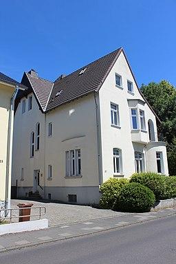 Gartenstraße in Brühl