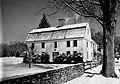 Bradford-Huntington House, 16 Huntingtown Lane, Norwichtown (New London County, Connecticut).jpg