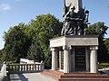 Brandenburg - Sowjetisches Mahnmal (Soviet War Memorial) - geo.hlipp.de - 28265.jpg