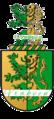 Brasão De Armas De Vrakven.png
