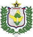 Amapá delstats våbenskjold