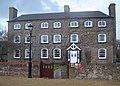 Brick House, Redwick, Monmouthshire - geograph.org.uk - 352290.jpg
