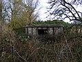 Brick built railway building - geograph.org.uk - 1125238.jpg