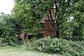 Brick house walnut Goodnestone Dover Kent England.jpg