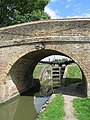 Bridge No. 7, Aylesbury Arm at Puttenham - geograph.org.uk - 1480409.jpg