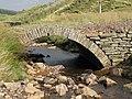 Bridge over Swinhope Burn (3) - geograph.org.uk - 1057961.jpg
