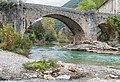 Bridge over Vis River in St-Laurent-le-Minier 02.jpg