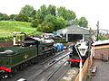 Bridgnorth Yard.JPG