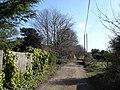 Bridleway, Martlesham - geograph.org.uk - 1185979.jpg