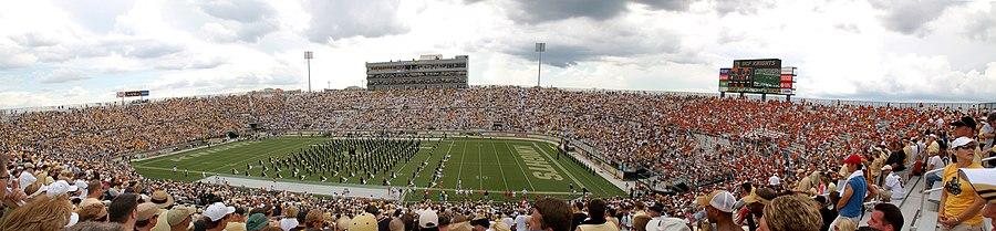 Spectrum Stadium - Wikipedia