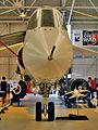 British Aircraft Corporation TSR 2 XR220 RAF Museum Cosford.jpg