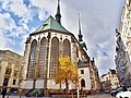 Brno, kostel sv. Jakuba zadní2.JPG