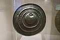 Bronze shield, Nynice culture, 950 – 750 BC, Museum of Western Bohemia, 187871.jpg