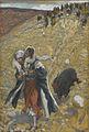 Brooklyn Museum - Agnus-Dei The Scapegoat (Agnus-Dei. Le bouc émissaire.) - James Tissot.jpg